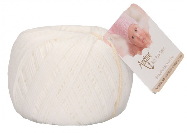 Baby Pure Cotton