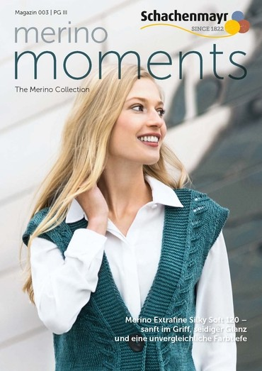 Magazin 03 Merino Moments