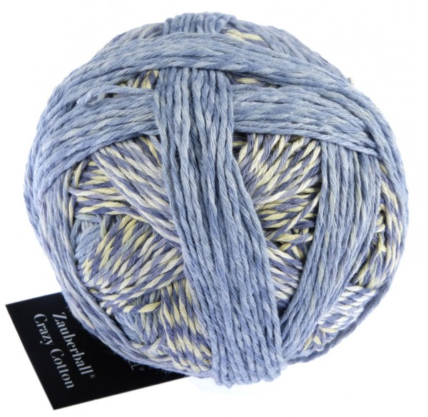 ☀Zauberball Crazy Cotton
