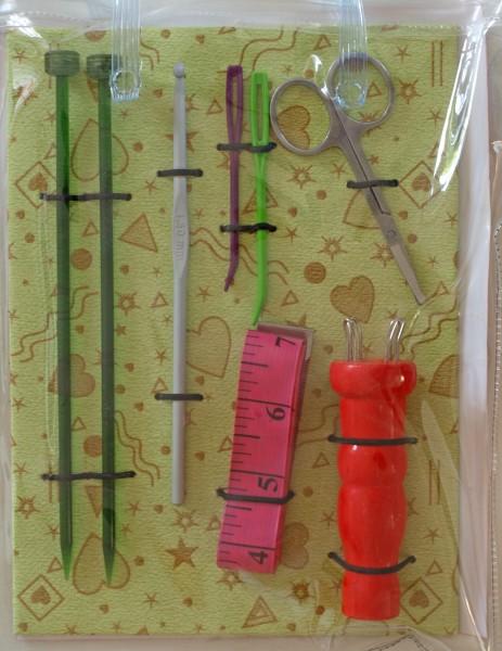 Knit Pro Starterstrickset für Kinder