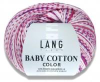 Baby Cotton Color