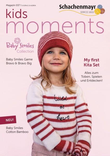 Magazin 37 Kids Moments