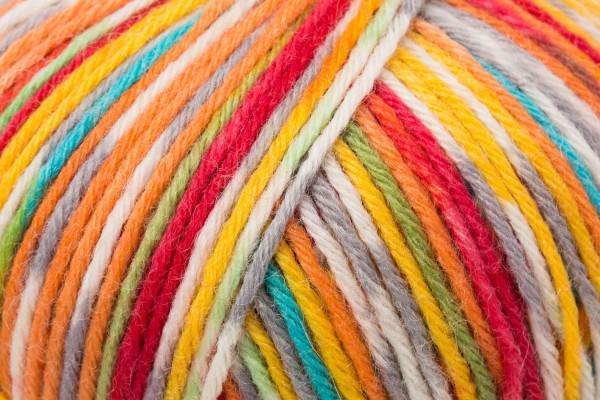 Color 6-fädig