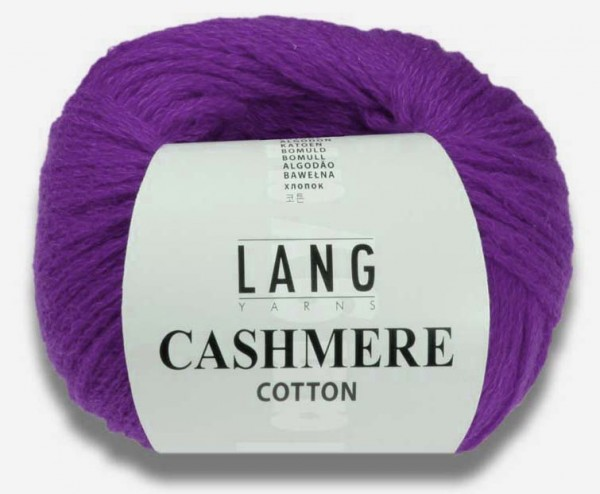 ☀Cashmere Cotton