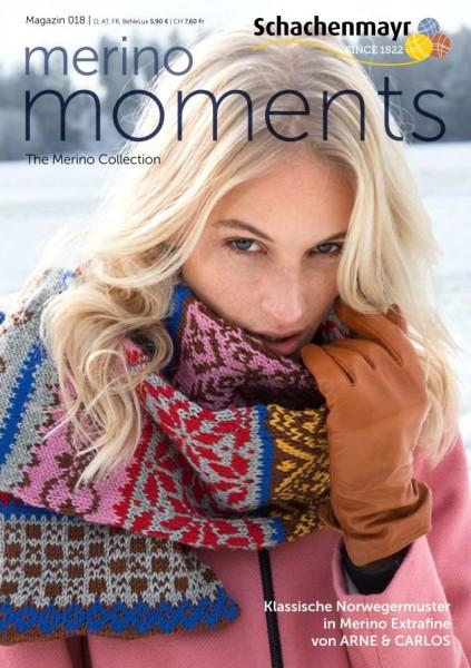 Magazin 18 by Arne & Carlos