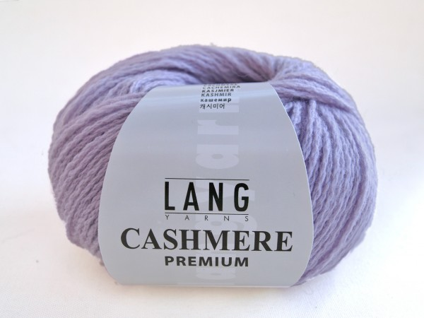 Cashmere Premium