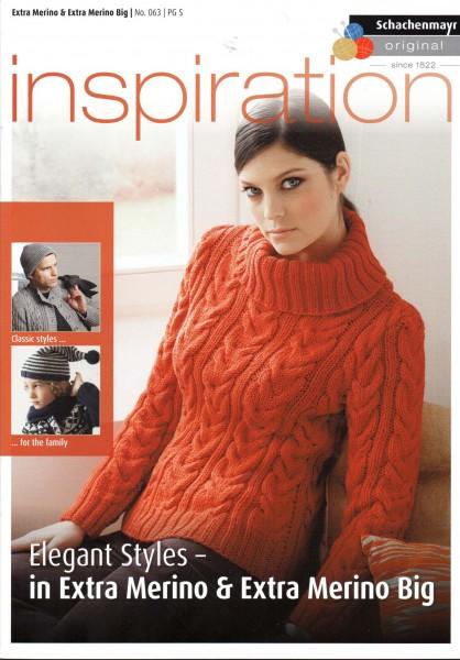 Magazin 63 Elegant Styles