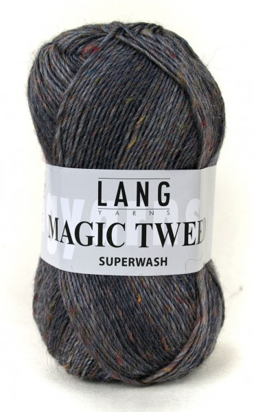 Magic Tweed