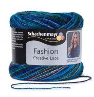 Creative Lace 81 Naturpastell