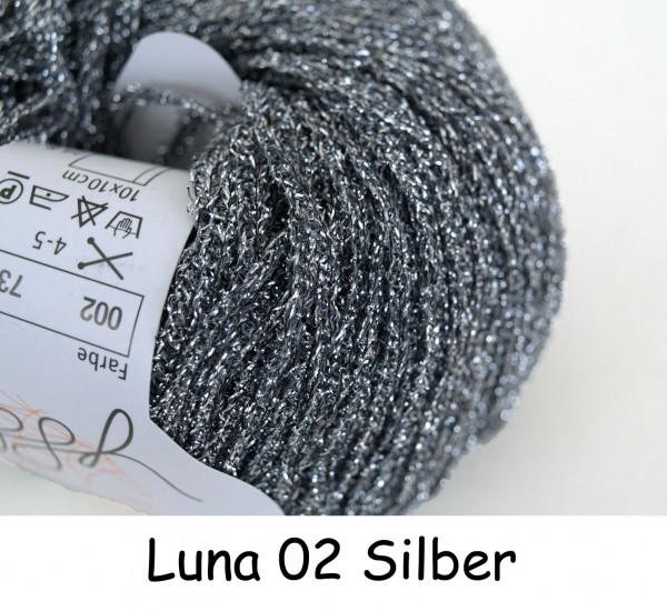 Luna Glitzer