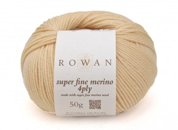 Super Fine Merino 4ply