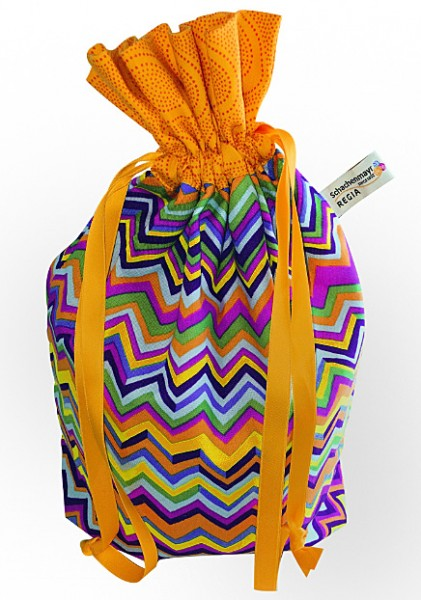 Project Bag Tasche