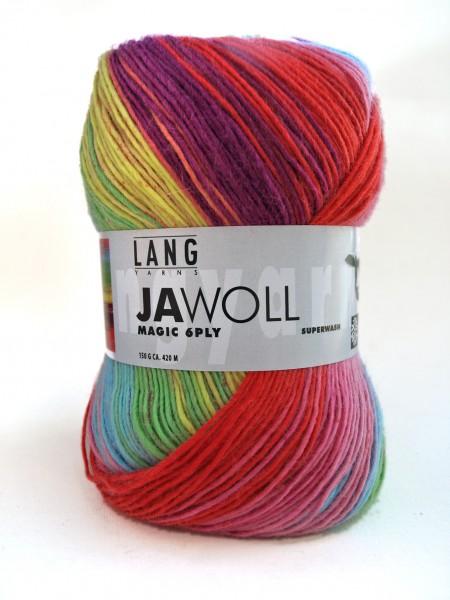Jawoll Magic 6-fädig