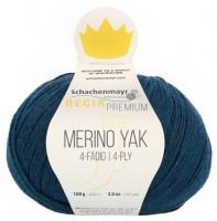 Merino Yak