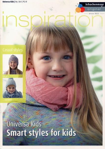 Magazin 64 Universa Kids