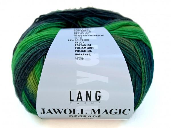 Jawoll Magic degrade 4-fädig