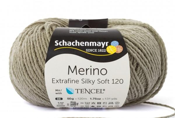 Merino Extrafine Silky Soft 120