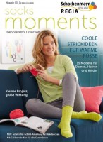 Regia Magazin 01 socks moments