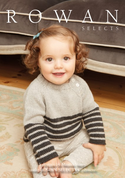 select Cashmere Children´s Collections